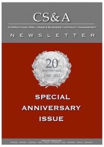 CS&A-Newsletter- Spring-2011