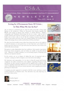 CS&A-newsletter-fall-2011