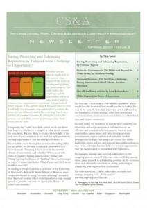 CS&A-newsletter3-spring2009